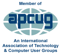 SEMCO is a member of APCUG, Inc.
